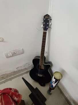Oscar Semi Electric guitar