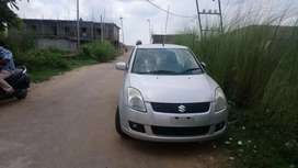 Maruti swift car disel for sale with good condition