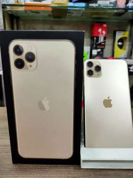 Showroom condition iPhone 11 Pro Max 256gb 7months warranty