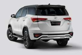 TOYOTA FORTUNER 2020 ON INSTALLMENT PAY HASIL KARY