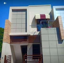 3BHK KOTHI READY TO MOVE WITH AT SEC-127