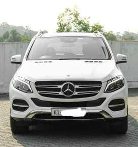 Mercedes-Benz GLE Class 250d, 2018, Diesel