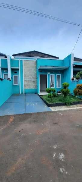 Disewakan/Over Kredit Rumah di Raudha Residence Sawangan Depok