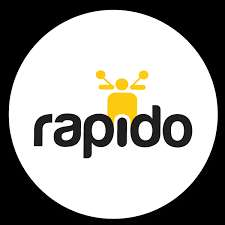 Need Delivery Boys for RAPIDO
