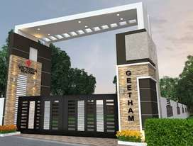 Budget Home- 4.80Cents Land  Just Pay 1Lakh for Booking Villa For Sale