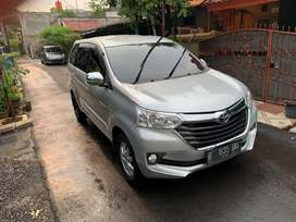 Toyota Avanza type G thn 2015 Automatic