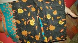 Kain Batik asli kerajian tangan madura
