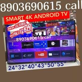 Smart4k_ 9version_android fine limpidity32 40 43 50 55& Home theatre;: