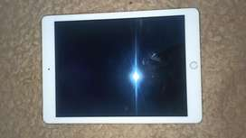 Ipad Air 2 only wifi 32 GB for gaming urgent sale.