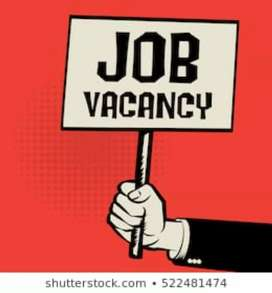 Vacancy for electrican