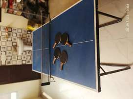 Table tennis table in very good condition