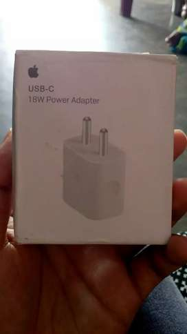 iPhone 12 pro max adapter