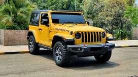 Km.2rb Perak New Jeep Wrangler Rubicon 2 Door 2.0 Turbo (270 HP) 2020