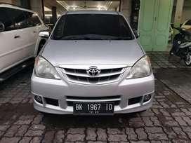 Toyota Avanza 1.3 G manual 2010