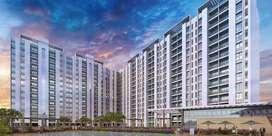 2 BHK APARTMENTS at ₹ 48.5 Lacs Onwards* Hinjewadi Phase III