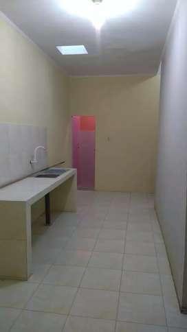 Disewakan rumah dekat kampus utu,pltu,pt.mifa dan pt. Ck