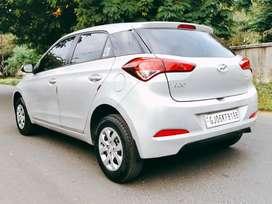 Hyundai Elite I20 Sportz 1.2, 2017, Petrol