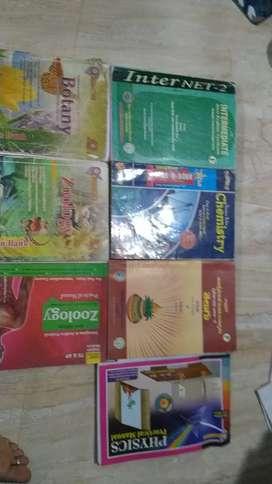 Bi.p.c 2nd year books