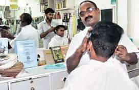 Need barbar for my shop