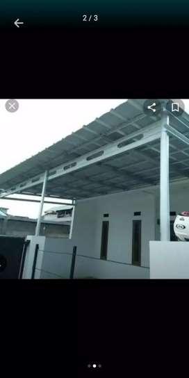 Ahlinya atap baja ringan