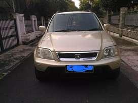 Honda Crv 2002 gen 1 automatic
