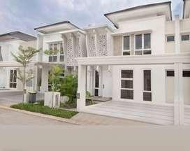 Rumah mewah 2lantai siap huni di Royal Bay
