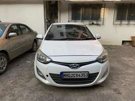 Well Maintained i20