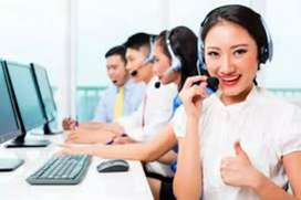 Ws commission looking agents for work in Call Center