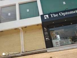 Commercial complex for Rent Near MES college Zuari Nagar