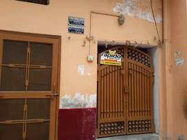 75 gaz house for sale in begum bagh 3 manzil h abha regency k pass