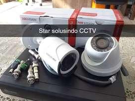 CCTV ALL MERK KUALITAS FULL HD