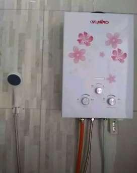 Water Heater (baru stook banyak)*