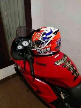 Helm Nolan Stoner
