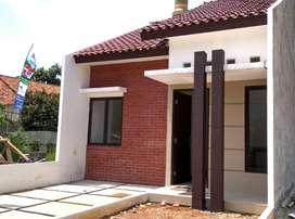 Rumah ready 1 unit lagi yang ready di Cilodong Depok