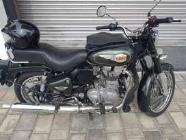 Royal Enfield 500 cc Bullet - very good condition