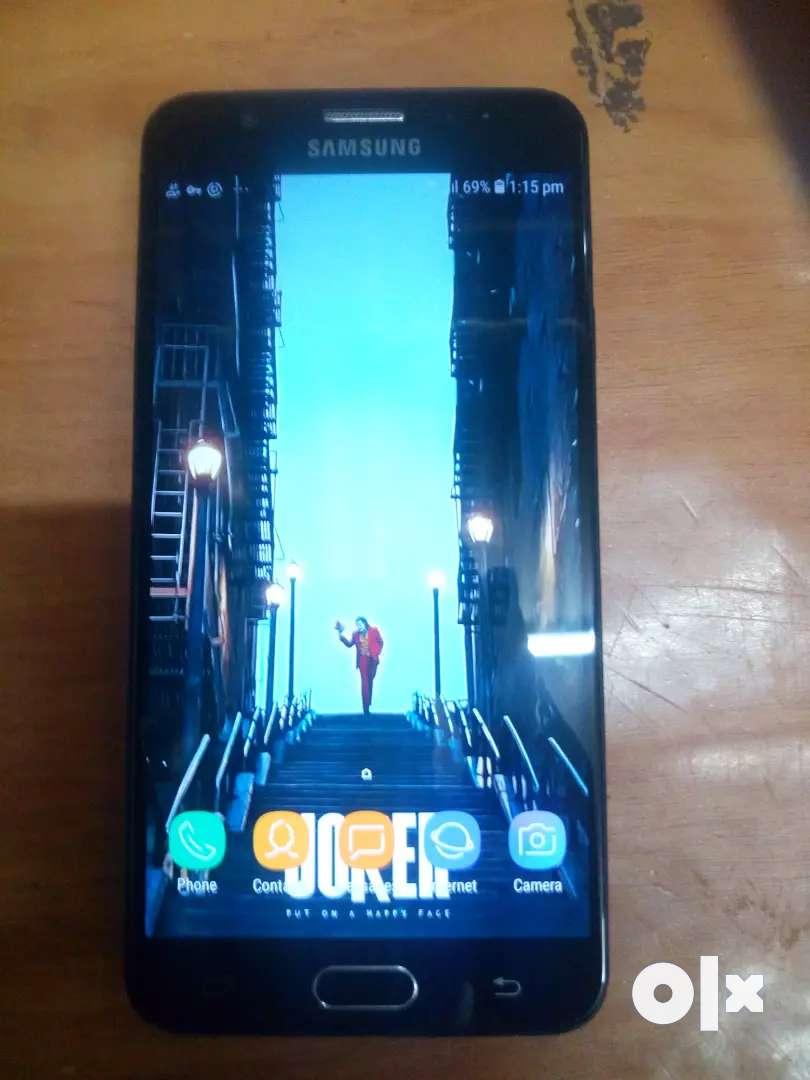 Samsung galaxy on nxt 64gb 0