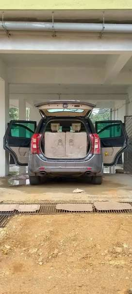 Mahindra XUV500 2015 Diesel Well Maintained