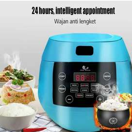 Ready Rice cooker