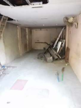 Ground floor Shop for Rent at Shradhanand Peth