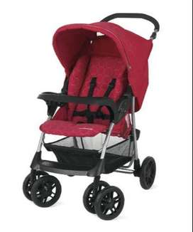 Mother Care U Move travel system (Stroller with Seat)
