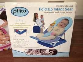Baby bather pliko tempat mandi bayi