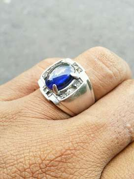 Blue Safir Natural