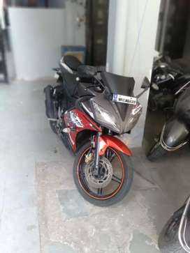 Yamaha R15 V.20 ( Aderline Red )