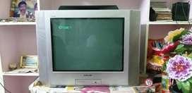 Sony waga with Hooper TV