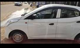 EON 2017 lpg OLA UBER attached on monthly rent