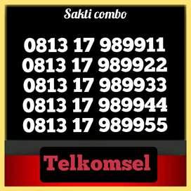 Nomor cantik telkomsel