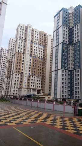 1 bhk flat for rent at virar west/BMC water available