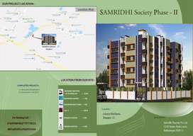good location .. Arrah more.. Complex project