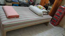 Spring Bed Single