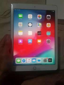 Ipad 6 2018 32gb wifi cellular fullset garansi ibox